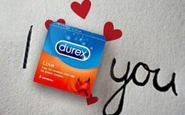Lịch sử thú vị của Durex: Thống lĩnh 1/3 thị trường toàn cầu nhờ sinh ra những chiếc bao cao su mỏng nhất, chân thực nhất
