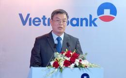 Ông Trần Minh Bình làm Chủ tịch Hội đồng quản trị Vietinbank