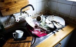 """Chuyên gia chỉ ra 4 """"điểm đen"""" trong căn bếp chứa cả ổ vi khuẩn E. coli có trong phân, gây tiêu chảy, ngộ độc"""