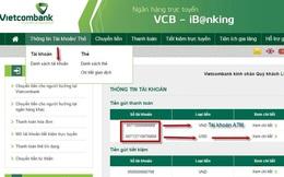 Làm thế nào để sao kê tài khoản ngân hàng? Một bản sao kê có những nội dung gì?