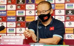Tuyển Việt Nam bị FIFA trừ nhiều điểm sau trận thua Australia, thầy Park bỏ lỡ cột mốc lịch sử