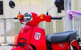 """Ra mắt xe máy Super Cub """"phá đảo"""" tiết kiệm xăng, uống 1,4 lít/100km, giá cực """"thơm"""""""