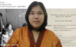 """Giang Kim Cúc lên tiếng sau nghi án """"ăn chặn tiền từ thiện"""": Các bạn càng chửi, chúng tôi càng được yêu thương hơn"""