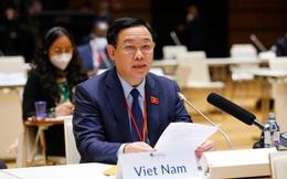 Chủ tịch Quốc hội Vương Đình Huệ: 'Đại dịch COVID-19 là lời cảnh tỉnh sâu sắc'