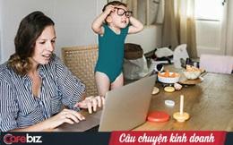 Dân công sở có thích làm việc ở nhà hơn sau đại dịch?