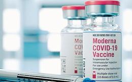 Không có vắc xin Moderna tiêm mũi 2: Bộ Y tế họp hội đồng chuyên môn xem xét việc trộn vắc xin