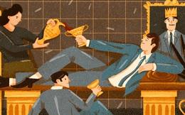 5 biểu hiện của người KHÔNG tụ tài: Chỉnh sửa ngay để tài lộc dày lên!