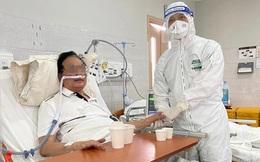 TPHCM đề nghị chi trả phí cho y tế tư nhân điều trị COVID-19