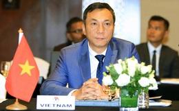 NÓNG: LĐBĐ Việt Nam gửi thư lên FIFA đề nghị kiểm tra chất lượng công tác trọng tài vòng loại World Cup