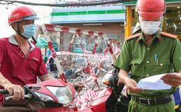 NÓNG: TP HCM cho phép cửa hàng ăn, uống bán mang đi từ 6 giờ đến 18 giờ