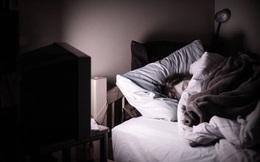 Những thói quen khi ngủ huỷ diệt sức khỏe: Có thể gây suy hô hấp, nguy cơ ung thư và giảm cả chục năm tuổi thọ