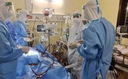 Thủ tướng yêu cầu quan tâm hơn nữa đến đội ngũ y, bác sĩ chống dịch