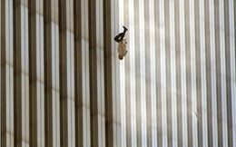 20 năm vụ khủng bố 11/9: The Falling Man – bức ảnh cho thấy sự tuyệt vọng của nước Mỹ, nhân vật chính chưa bao giờ được xác định danh tính
