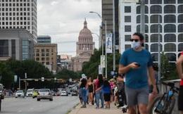 """Texas tiềm năng trở thành """"thung lũng Silicon"""" thứ 2 tại Mỹ"""