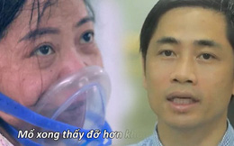 """Ê-kíp VTV làm nên phóng sự đầy ám ảnh """"Ranh giới"""": 21 ngày bám trụ tại bệnh viện, chứng kiến khoảnh khắc """"sinh ly tử biệt"""" đau xé lòng"""