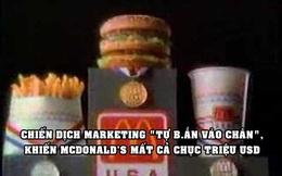 Tặng thẻ cào trúng đồ ăn free khi Mỹ giành huy chương tại Olympics, McDonald's méo mặt vì nước nhà bội thu, thiệt hại hàng chục triệu USD