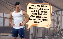 HLV có hàng trăm nghìn lượt theo dõi trên MXH nói về vấn đề giảm cân trong thời gian ngắn ảnh hưởng như nào đến cơ thể
