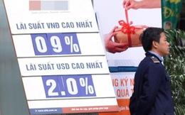 Dự báo lạm phát 2015 thấp: 'Cơ hội tiếp tục hạ lãi suất'
