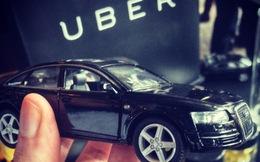 """Mô hình Uber, """"chẳng có lý do gì mà không ủng hộ"""""""