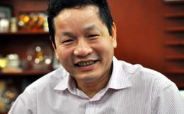 Ông Trương Gia Bình: 'Các bạn doanh nhân trẻ phải khát vọng và khát vọng hơn nữa'