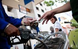 PV Oil kiến nghị ổn định giá xăng dầu