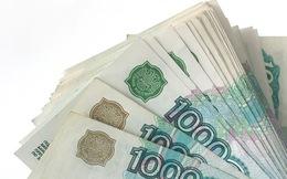Đồng Rúp mất giá mạnh nhất trong 16 năm
