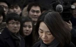 """""""Công chúa hư"""" của Korean Air bị đề nghị điều tra hình sự"""