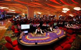 Casino ở Macau thất thu vì đâu?