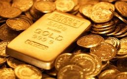 Giới đầu tư quốc tế ồ ạt bán tháo vàng