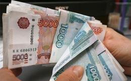 Nga thừa nhận nguy cơ suy thoái sâu trong năm 2015