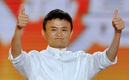 Jack Ma: 'Từ bỏ là thất bại lớn nhất!'