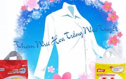 Bột giặt Lix: Sống nhờ gia công, tìm đường thoát kiếp gia công
