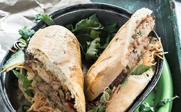 Yum! Toan tính gì với món bánh mỳ kẹp của Việt Nam