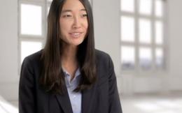 Hành trình khởi nghiệp của cô gái bỏ học vì mê kinh doanh