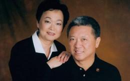 Những cặp vợ chồng tỷ phú nước Mỹ