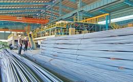 Siết nhập khẩu thép: Còn khó cho doanh nghiệp