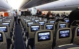 Cận cảnh máy bay hiện đại nhất thế giới Vietnam Airlines mới 'tậu'