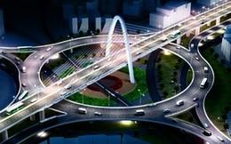 Cây cầu 3 tầng trị giá 1.700 tỷ ở Đà Nẵng