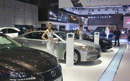 Ôtô càng đắt càng bán chạy, Tây choáng dân Việt chơi xe sang