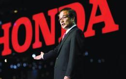 Ác mộng thu hồi của ông chủ Honda