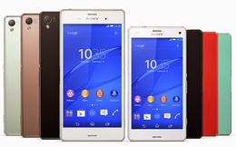 Sony không còn quá mặn mà với smartphone, TV