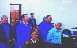 Bầu Kiên bị tuyên y án 30 năm tù