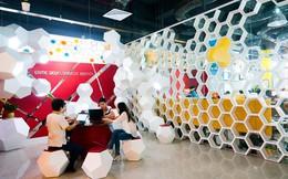 Dạo qua các văn phòng sáng tạo của 4 doanh nghiệp đình đám ở Việt Nam