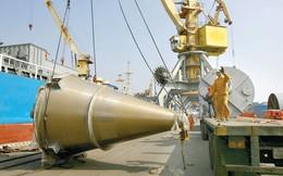 Nhiều nhà đầu tư nước ngoài muốn đầu tư cảng biển