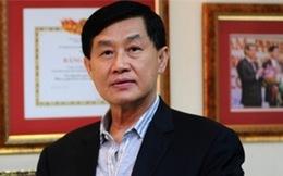 Ông Johnathan Hạnh Nguyễn: 'Ra biển lớn, nếu để các CEO tự bơi lội, giữa dòng sẽ tự đắm'