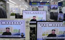 """BBC: Ảnh ông Kim Jong Un chống gậy có thể là """"cảnh diễn"""""""