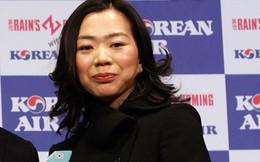 Con gái Chủ tịch Korean Air bắt máy bay quay lại, đuổi tiếp viên