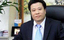 Khởi tố, bắt tạm giam ông Hà Văn Thắm, nguyên Chủ tịch Ngân hàng Đại Dương