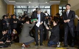 Tổng giám đốc Korean Air nhận lỗi dạy con không tốt