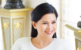 Bà Lê Hồng Thủy Tiên trở thành thành viên HĐQT SASCO